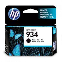 Comprar Cartucho de tinta HP - HP Cartucho Tinta 934 Negro