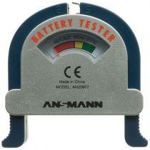 Revenda Pilhas - Ansmann Testador de pilhas