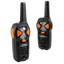 Revenda Walkie Talkies várias marcas - Walkie Talkies stabo freecomm 100 PMR Funkhandy
