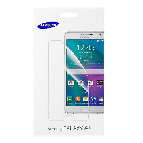 achat Accéssoires Samsung Galaxy A5 - Protecteur Ecran Samsung ET-FA500 for Galaxy A5