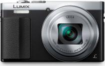Fotocamere Panasonic - Panasonic Lumix DMC-TZ70 Argento