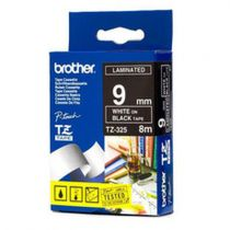 Consumabili POS - BROTHER FITA 9MM Nero/BRANCO