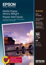 Carta - Epson Carta MATE A4 50FLS