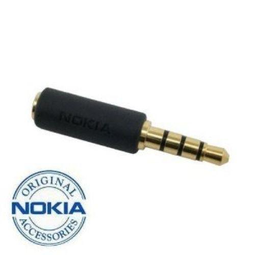 - Adaptador de �udio Nokia AD-53 Fotografias