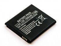 Batterie per Samsung - Batteria Samsung Galaxy Core 2, Galaxy Core Lite, SM-G355, S