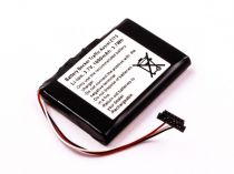 Batterie per GPS - Batteria Becker Traffic Assist Z113