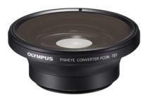 Convertitori - Olympus FCON-T01 Fish-Eye Konv. per TG-1