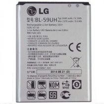 Comprar Baterias LG - Bateria BL-59UH para LG D620, D620R G2 Mini