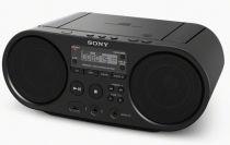 Comprar Rádio Cassette / CD - Radio CD Sony ZS-PS50B preto