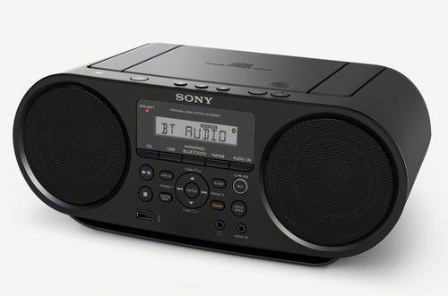 Comprar  - Radio CD Sony ZS-RS60BT