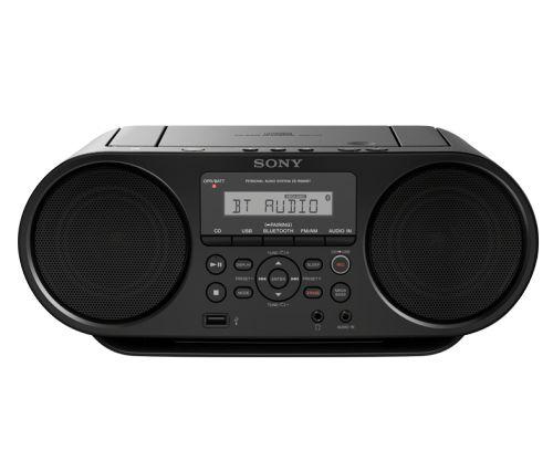 Radio CD Sony ZS-RS60BT
