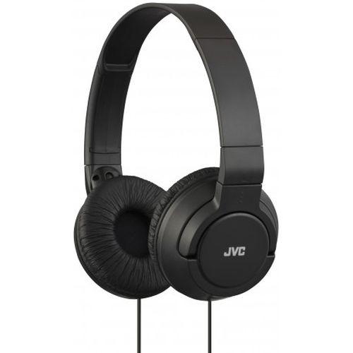 Comprar  - Auscultadores JVC HA-S180-B-E preto