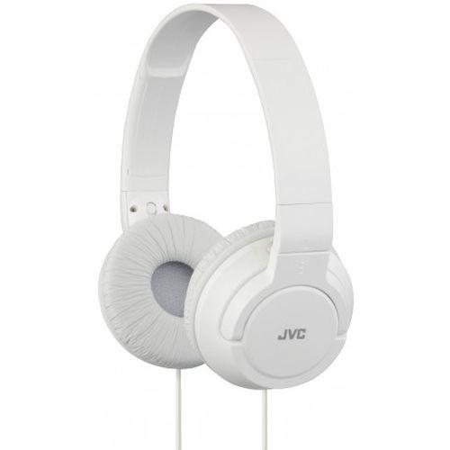 Comprar  - Auscultadores JVC HA-S180-W-E branco