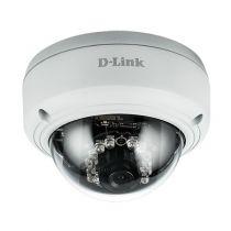 Comprar Camaras IP Vigilância - D-LINK Camara IP FULL HD,OUTDOOR,POE,VANDAL-PROO