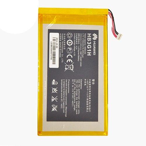 - Bateria Huawei HB3G1H MediaPad 7 Lite  Fotografias