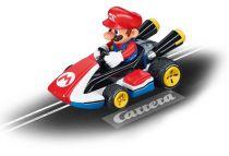 Revenda Acessórios Pistas Carrera - Carrera GO!!! 64033 Nintendo Mario Kart 8 - Mario