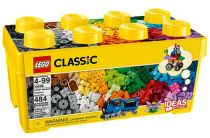 achat Lego - Lego Classic 10696 Medium Creative Brick Box