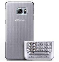 Comprar Acessórios Galaxy S6 Edge + - SAMSUNG Teclado  Cover Galaxy S6 Edge + (QWERTZ)