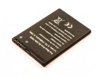 Batterie altre marche - Batteria Bea-fon SL320, T850 Olympia Brio