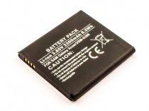 Batterie per Samsung - Batteria Samsung Galaxy Xcover 3, SM-G388