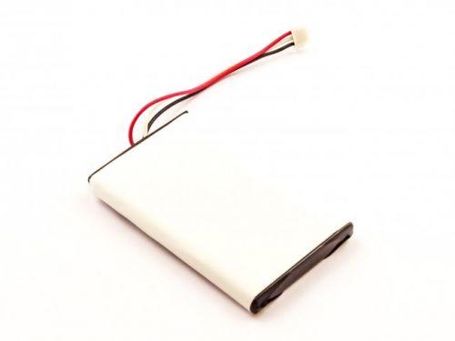 Comprar  - Bateria Logitech 915-000198, Harmony Touch, Harmony Ultimate