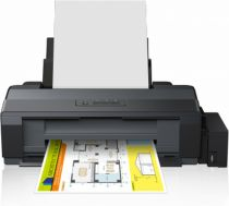 Multifunzione Inkjet - Epson ECOTank ET-14000 - Stampante EcoTank A3+, 360 Injecto