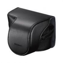 Custodie Sony - Custodie Sony LCS-EMJB Soft Carrying Case per NEX black