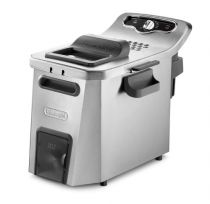 Friggitrici - Friggitrice DeLonghi F 44532 CZ Stainless Steel
