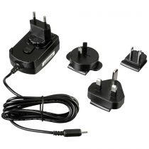 Revenda Carregador várias marcas - Carregador Blackmagic Fonte Alimentação para Mini Converter - HyperDec