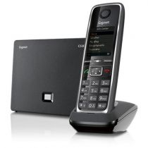 Telefonia su Internet (VOIP) - Dect Gigaset C530 ip (dual line analogica / ip)