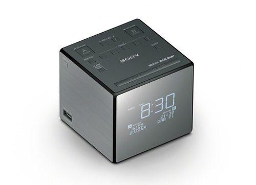 Comprar  - Radio Sony XDR-C1DBP prata / preto
