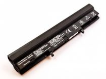 Batterie per Asus - Batteria Asus U36 Series(All), U36J Series(All), U36JC Serie