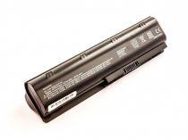 Revenda Baterias para HP e Compaq - Bateria COMPAQ 435 Notebook PC 6600mAh, 436 Notebook PC, 650 Notebook