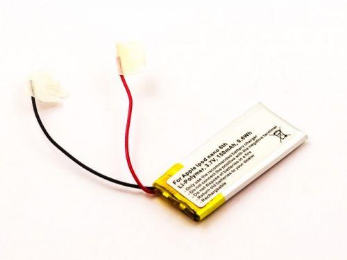 Comprar  - Bateria Apple iPod nano 6th