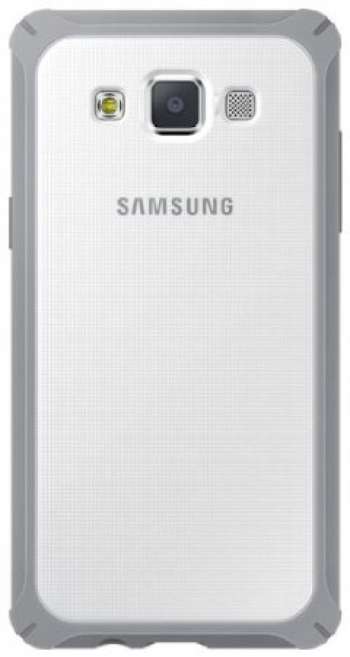 - Samsung EF-PA500BSEGWW Protective Cover Galaxy A5 Light Gray Fotografias