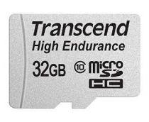 Micro SD / TransFlash - Transcend microSDHC 32GB Class 10 MLC High Endurance