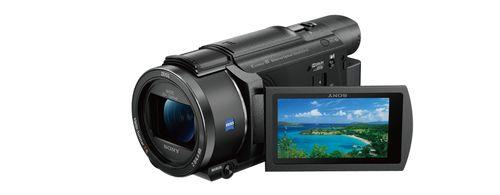 Comprar  - Câmara vídeo Sony FDR-AX53B