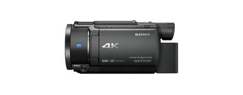 Câmara vídeo Sony FDR-AX53B