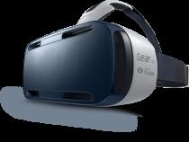 Accessori Galaxy S6  - Samsung Gear VR Occhiali SM-R322 by Oculus Bianco