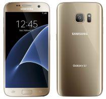 Comprar Smartphones Samsung - Samsung Galaxy S7 32GB Dual Sim Gold