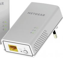Powerline - Netgear 1PT Gigabit PowerLine AV2 BNDL