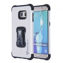 Accessori Galaxy S6 Edge + - Custodia Armor-X CX-S6EP-SL Rugged X-Mount Samsung Galaxy S