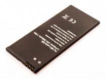 achat Batteries Nokia - Batterie Microsoft Lumia 650, Lumia 650 DS - BV-T3G