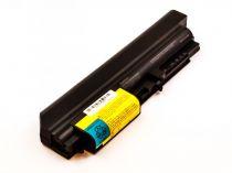 Batterie per IBM e Lenovo - Batteria IBM Thinkpad R400, ThinkPad R400 (14-inch wide), Th