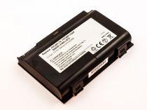 Batterie per Fujitsu - Batteria FUJITSU LifeBook A1220, LifeBook A6210, LifeBook A6