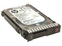 Accessori Server HP - HP 2TB 12G SAS 7.2K 2.5IN 512E SC HDD