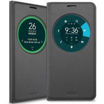 Comprar Accesorios Tabletas Asus - Asus Zenfone Max View Flip Cover Negro (ZC550KL)