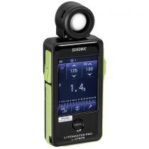 Revenda Fotómetros e acessórios - Sekonic L-478DR-PX Litemaster Pro Phottix