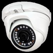 Comprar Câmaras HDTVI - Câmara dome HDTVI, HDCVI, AHD e Analógica Gama ECO 1/2.7´´ OmniVision©