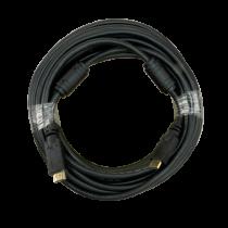 Comprar Cabos - Cabo HDMI A/M-A/M Comprimento 10,0 m Alta velocidade Ferrite duplo par